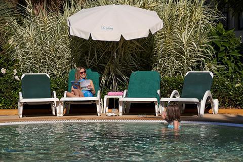 Aanbieding zonvakantie Madeira - Suite Hotel Eden Mar
