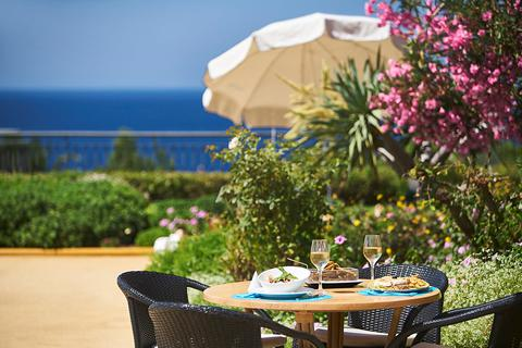 Top zonvakantie Madeira 🏝️Hotel Porto Mare