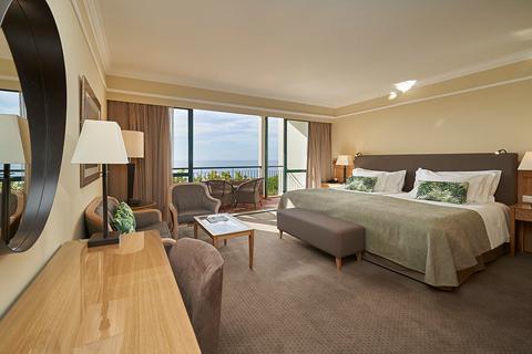 Last minute zonvakantie Madeira - Hotel The Cliff Bay