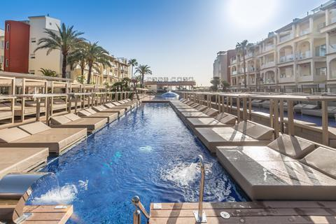 Goedkoop op zonvakantie Mallorca 🏝️Aparthotel Zafiro Bahia & Spa