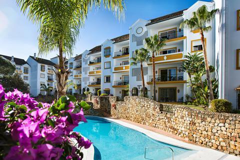 Geweldige vakantie Andalusië - Costa del Sol 🏝️Appartementen Ona Alanda Club Marbella