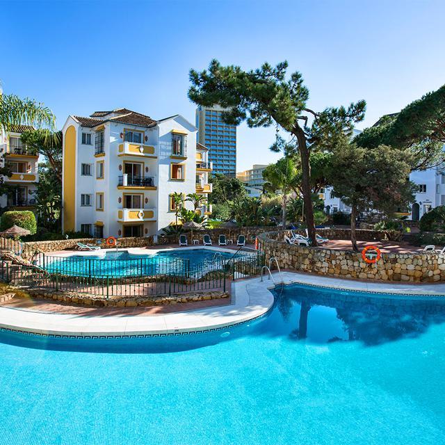 Appartementen Ona Alanda Club Marbella