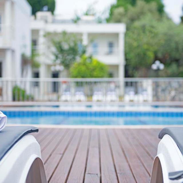 Bodrum - Hotel Costa Maya