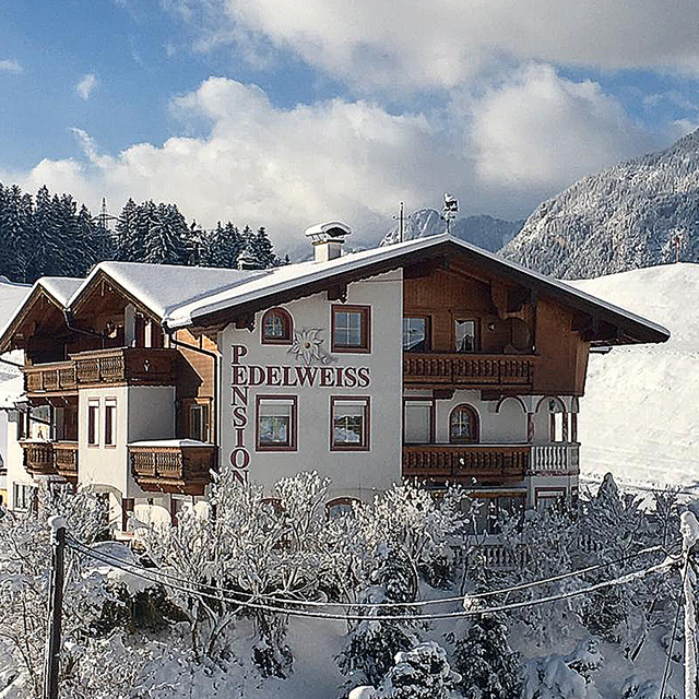 Pension Edelweiss Tirol