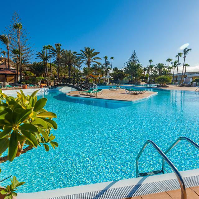 Hotel Abora Interclub Atlantic by Lopesan Gran Canaria 05/26/2021