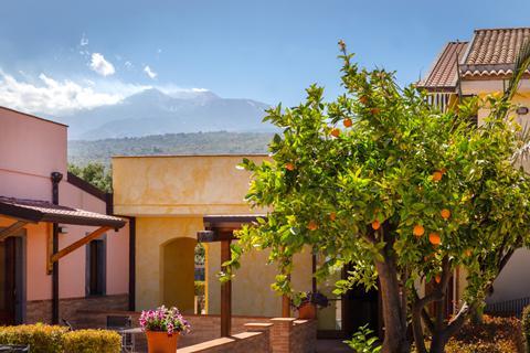 Goedkope vakantie Sicilië 🏝️Agriturismo La Terra dei Sogni