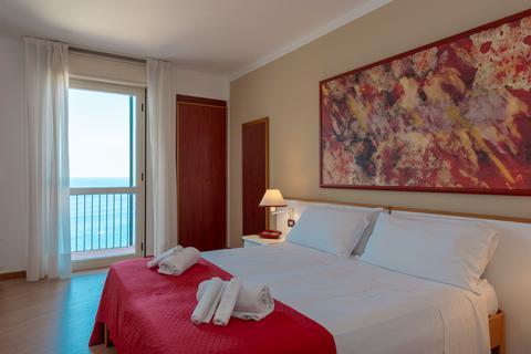 Super zonvakantie Sicilië 🏝️Hotel & Resort Torre Normanna