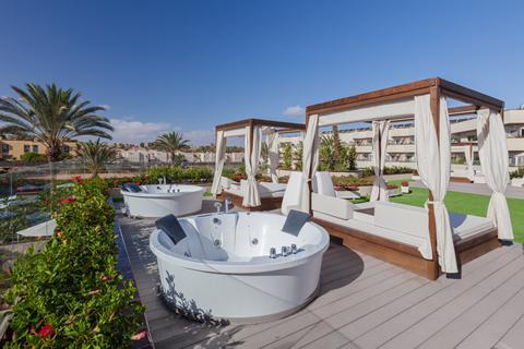 Goedkope zonvakantie Fuerteventura - Hotel Barceló Corralejo Bay