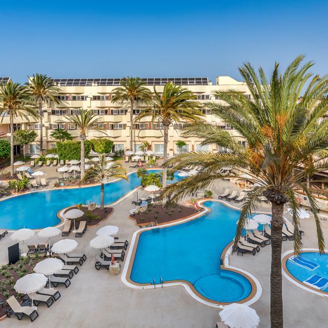 Hotel Barceló Corralejo Bay adults only