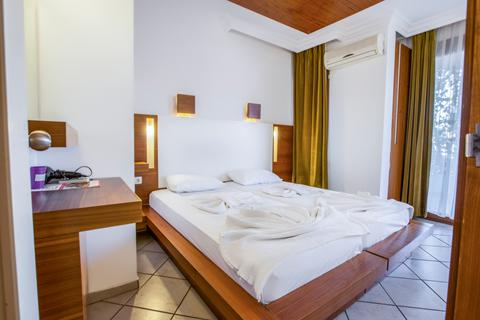 Korting zonvakantie Turkse Rivièra 🏝️Hotel Villa Sonata