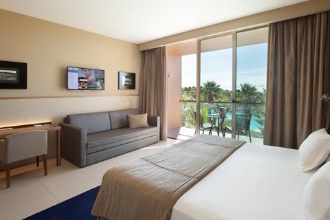 Goedkope zonvakantie Algarve - Hotel Vidamar Algarve - logies en ontbijt