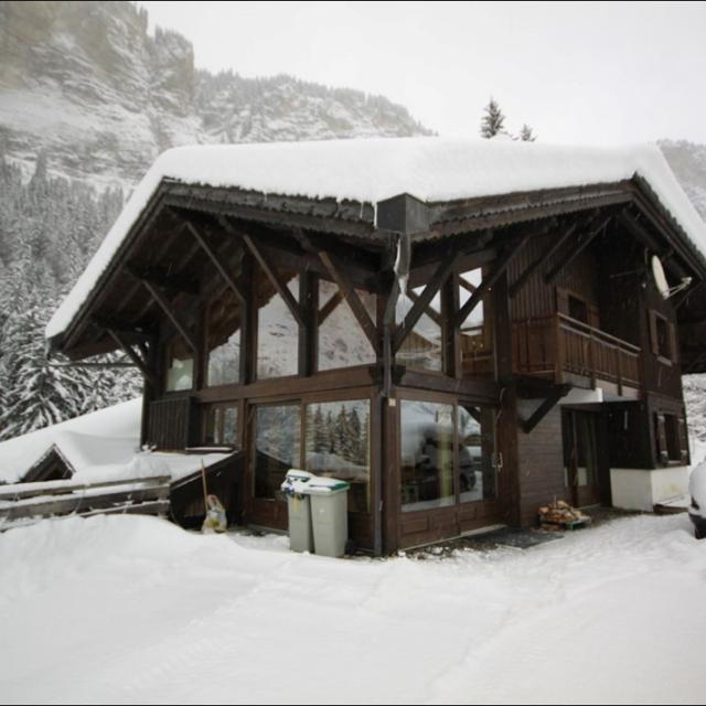 Meer info over Chalet Aconits  bij Sunweb-wintersport
