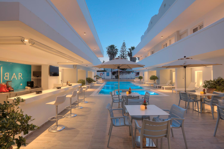 Reviews Hotel More Meni Residence