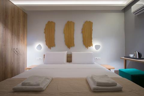 All inclusive zonvakantie Kreta - Hotel City Green