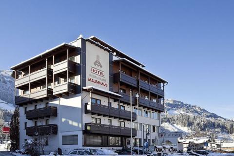 Geweldige skivakantie Zillertal ⛷️Hotel Malerhaus