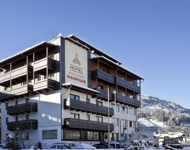 Hotel Malerhaus