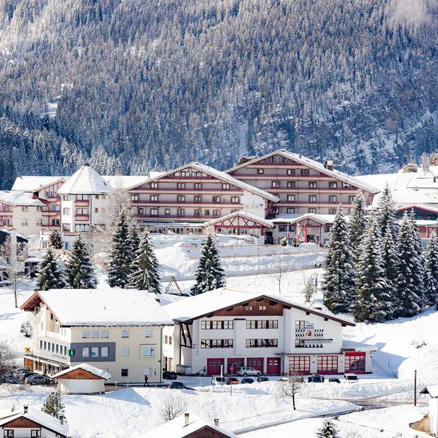Wellness Resort Kaiserhof