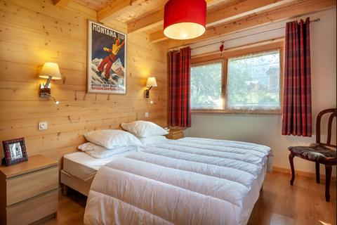 Heerlijke skivakantie Les Portes du Soleil ⛷️Chalet Griotte