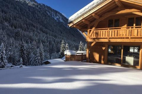 Fantastische wintersport Les Portes du Soleil ⛷️Chalet Chargeau 2