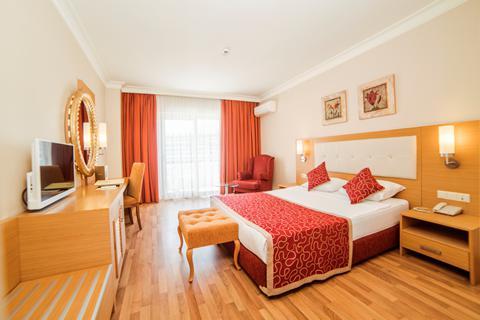 All inclusive zonvakantie Turkse Rivièra - Hotel Alaiye Resort