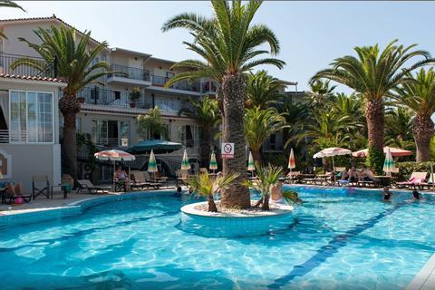 All inclusive zonvakantie Zakynthos - Hotel Margarita