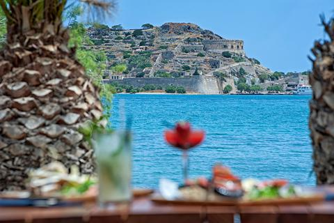 Goedkope zonvakantie Kreta - Domes of Elounda autograph collections hotels