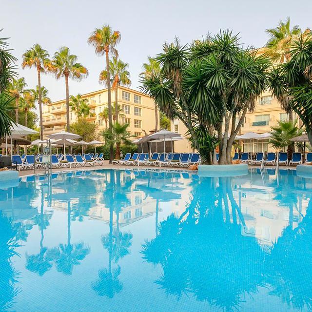 Aparthotel HM Mar Blau
