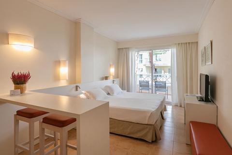 Goedkope vakantie Mallorca - Aparthotel HM Mar Blau