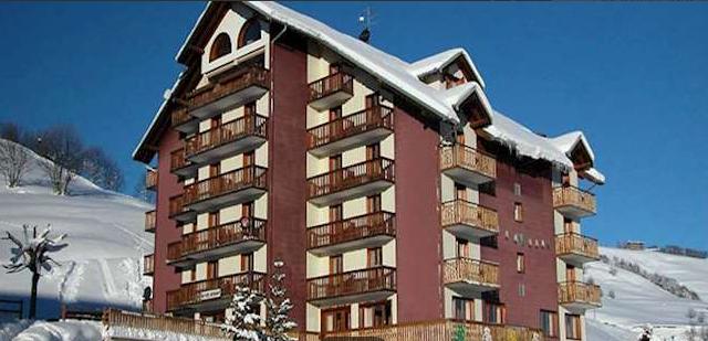 Hôtel Mont Corbier