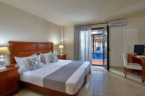 All inclusive zonvakantie Kreta - Hotel Vasia Resort & Spa