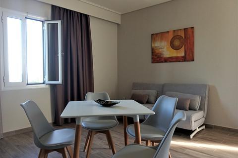 Korting zomervakantie Lesbos - Appartementen Gorgona