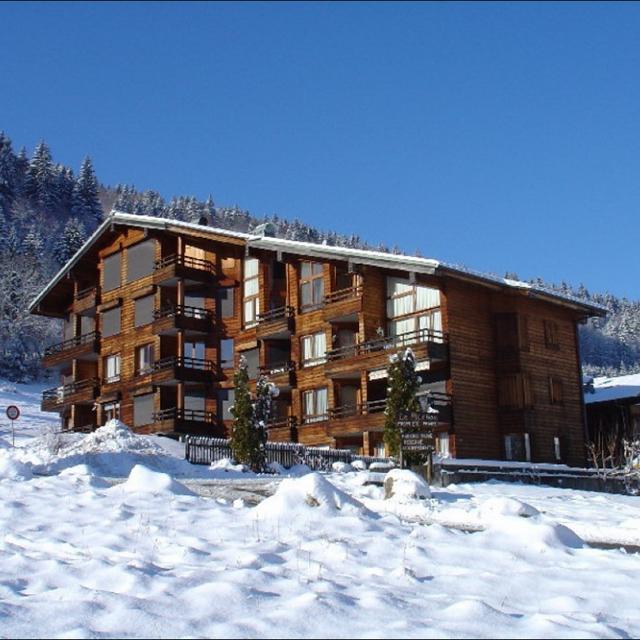 Meer info over Résidence Le Picaron  bij Sunweb-wintersport