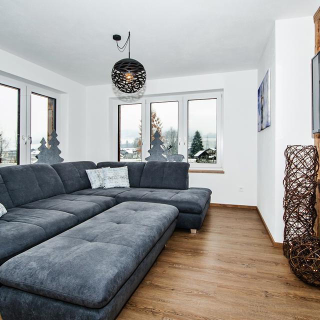 Kitz Juwel Annex - Appartementen