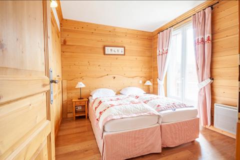 Heerlijke wintersport Les Portes du Soleil ⛷️Résidence Le Lodge