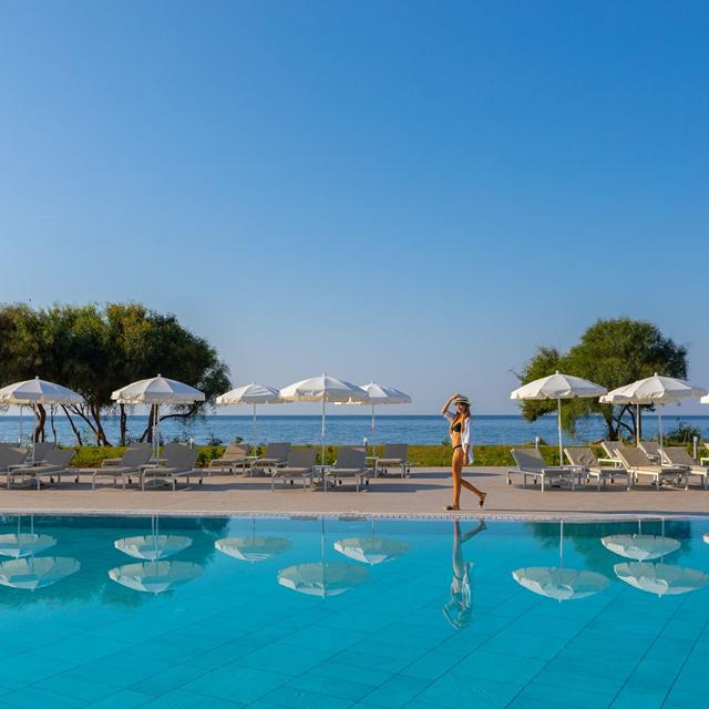 Hotel Louis IVI Mare - Ultra all-inclusive