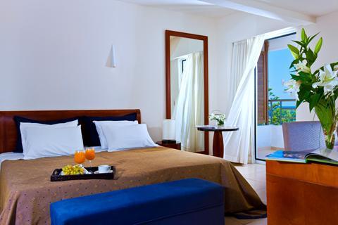 Geweldige zonvakantie Kreta 🏝️Hotel Apollonia Beach Resort & Spa