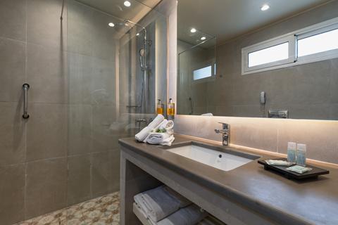 All inclusive vakantie Corfu - Hotel Mareblue Beach Resort