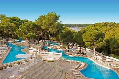 Last minute vakantie Mallorca 🏝️Hotel Iberostar Club Cala Barca