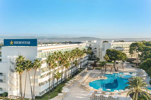 Last minute vakantie Mallorca - Hotel Iberostar Cristina