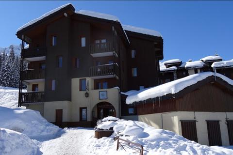 Korting wintersport Le Grand Domaine ⛷️Résidence Lauziere Dessous