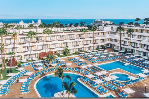 Last minute zonvakantie Tenerife - Hotel Iberostar las Dalias
