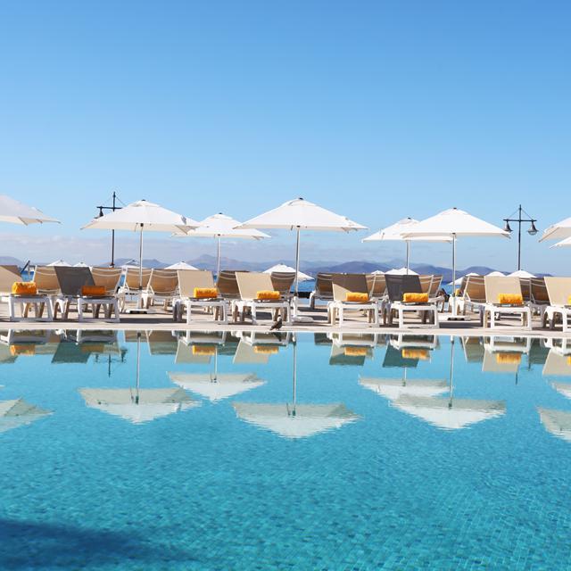 Hotel Iberostar Selection Lanzarote Park beoordelingen