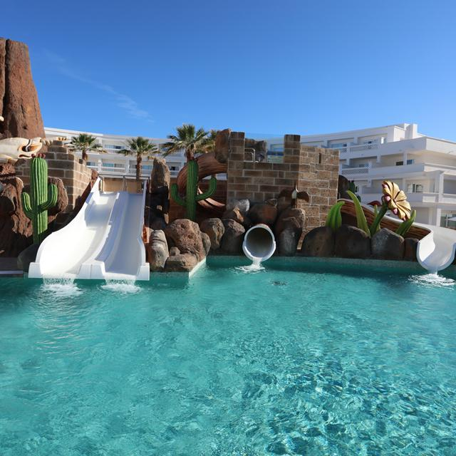 Hotel Iberostar Selection Lanzarote Park reviews