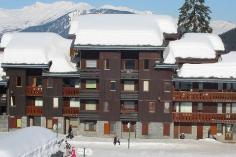 Goedkope skivakantie Le Grand Domaine ⛷️Résidence Côte Soleil