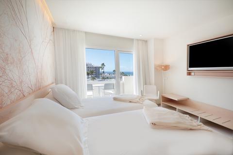 Last minute vakantie Tenerife 🏝️Hotel Iberostar Selection Sábila