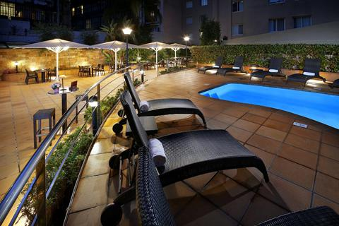 Super zonvakantie Costa Brava - Hotel HCC Montblanc