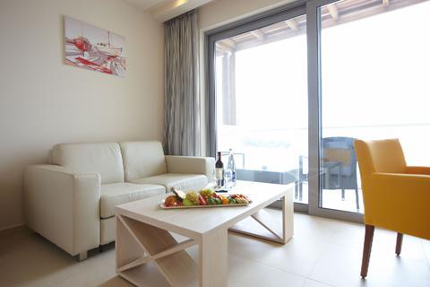 Last minute zonvakantie Rhodos - Hotel Port Royal Villas & Spa