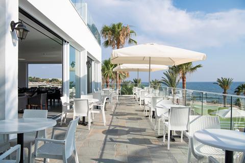 All inclusive zonvakantie Cyprus. - Akti Beach Resort