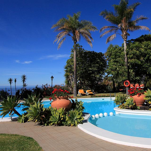 Bungalows Palma Jardin