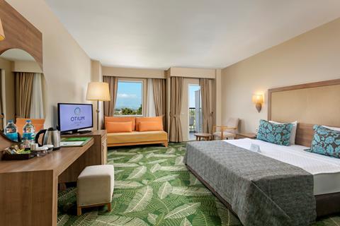 All inclusive zonvakantie Turkse Rivièra - Hotel Otium Family Eco Club
